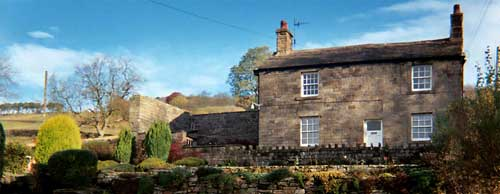 Bruce Cottage UK - Yorkshire Dales holiday cottage