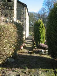 Bruce Cottage - Yorkshire Dales holiday cottage